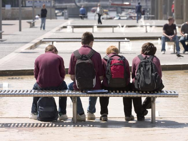 Truancy rates in Queensland schools are staggering and charging parents for breaking the law is not affecting the trend.
