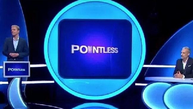 Pointless premiered this week.