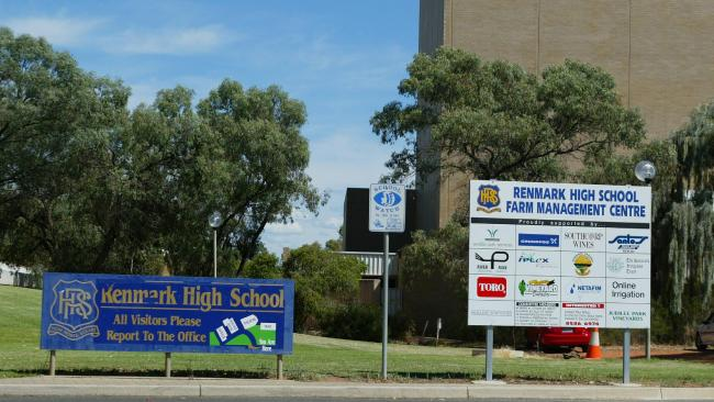 Renmark High School
