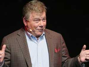 Why William Shatner turned down Big Bang Theory
