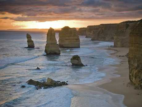 63 per cent of travellers surveyed had visited the Great Ocean Road's main attraction.