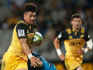 Savea a chance to return for Super Rugby semi