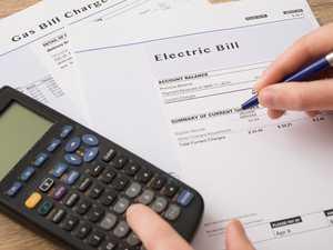 Energy bills to spike before new policy brings savings