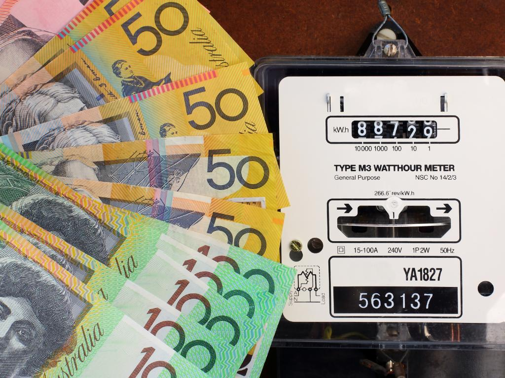 The ACCC completed an audit on Australia's electricity pricing.