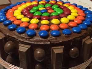 Australians are turning $5 Coles cakes into masterpieces