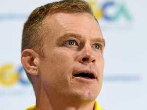 Aussie sevens stars cop huge spray from new coach