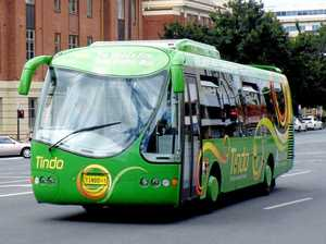 Electric buses inevitable