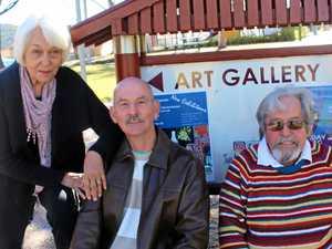 New art exhibition showcases local art