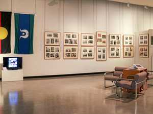 Last chance to see winter exhibit and don't miss Showcase