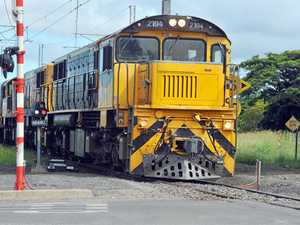 Future of western rail questioned after Govt 'freight fail'