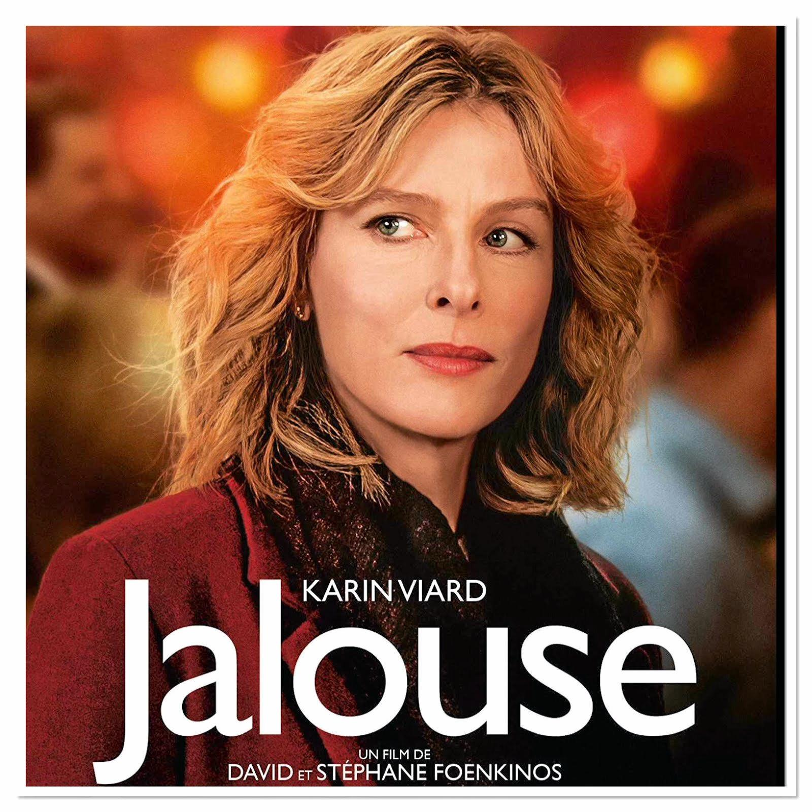 Poster for the French film Jalouse (Jealous).
