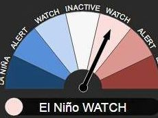 Farmer warning: Qld Govt briefed as state on El Nino watch