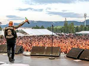 5 things you may not know about Angry Anderson