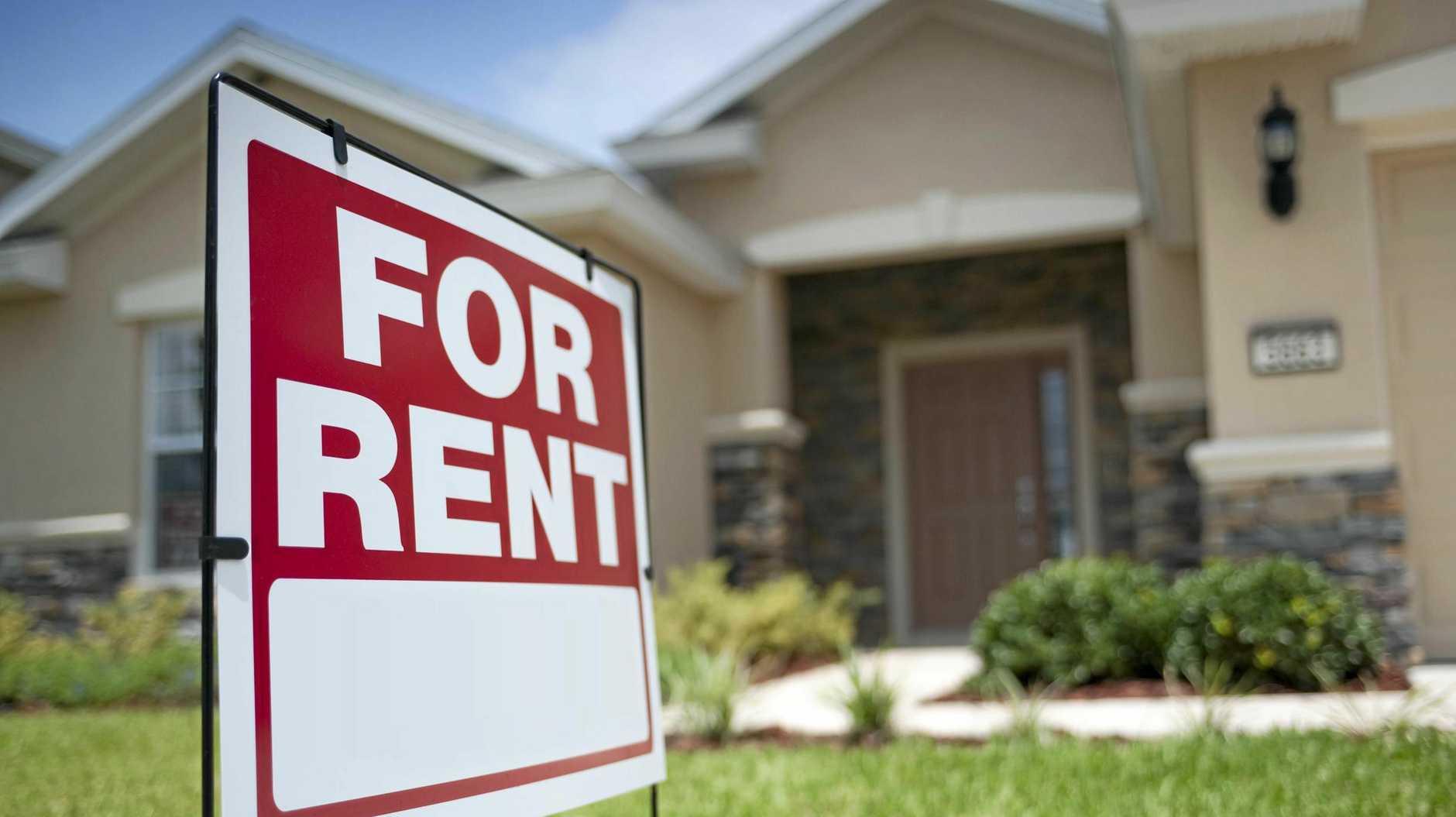 Mackay's rental vacancy rate is tightening.