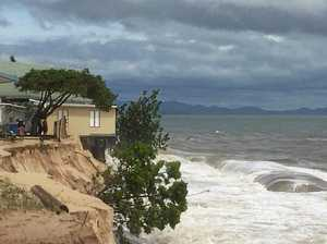 Livingstone prepares for rising seas and severe weather