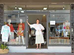 Mackay designer invited to London Fashion Week 2019