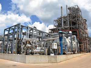 Yarwun's Northern Oil Refinery granted a $4M boost