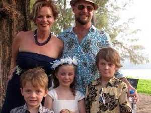 Aussie MH17 family stuns White House