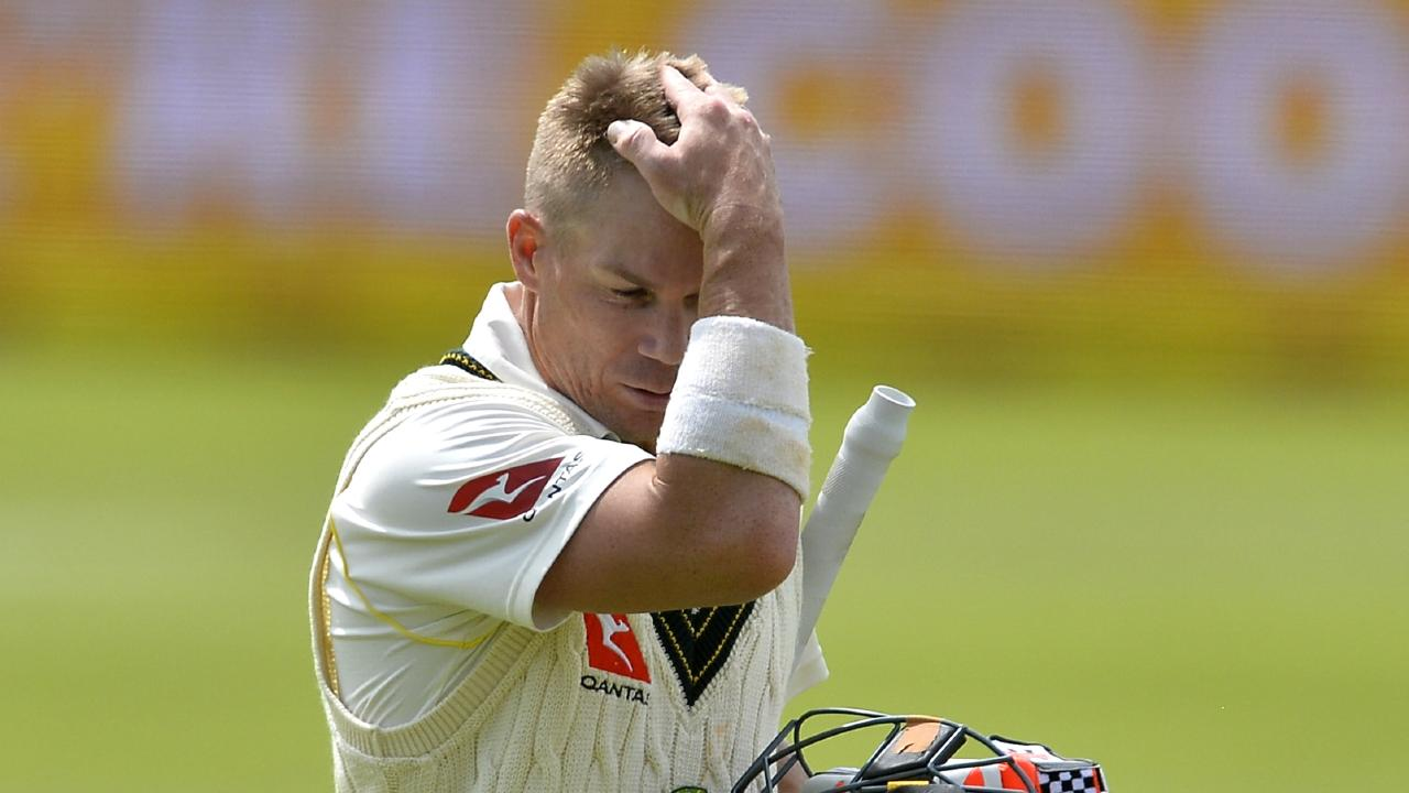 David Warner will return with a rating of 749 points.