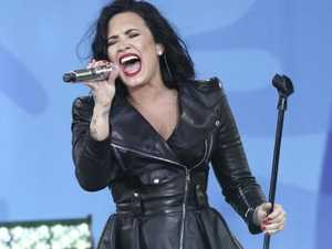 Lovato's long, public mental health battle