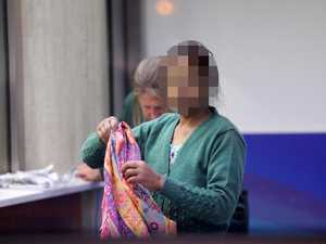 Human trafficking charges for Indian grandmother