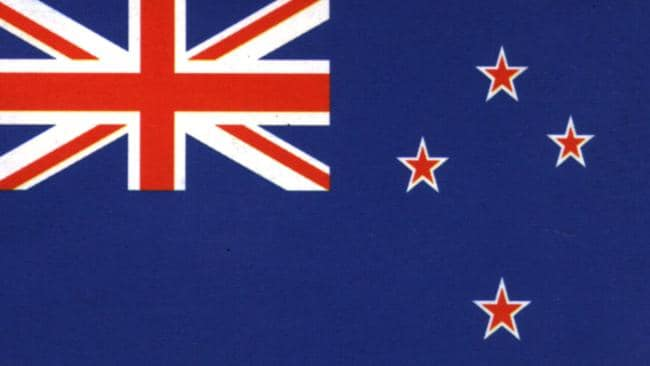 The New Zealand flag has been used since 1902, but the Australian flag, while not formally adopted until 1954, was first designed in 1901.