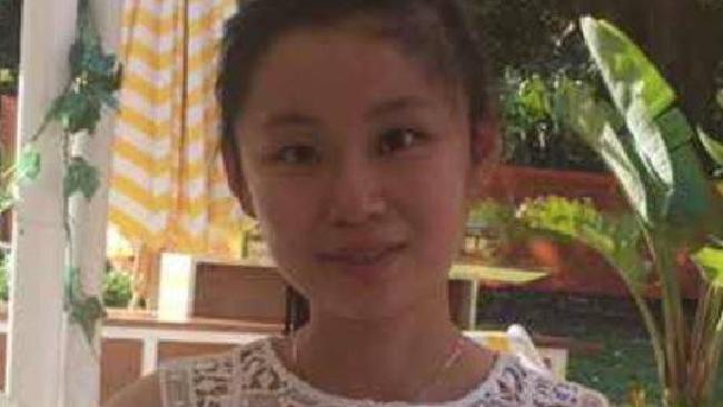 Qi Yu, 28 was last seen on June 8, 2018.