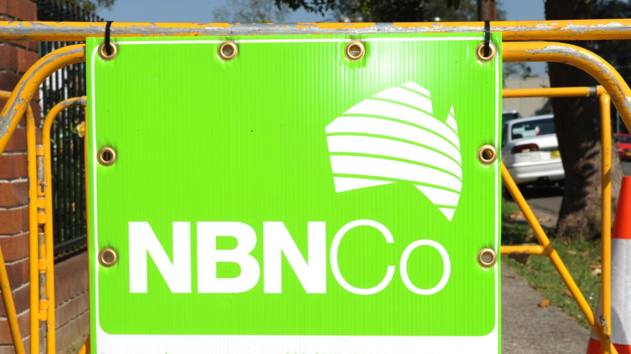 Ratings agency Standard & Poor's has released a new report deeming the NBN unviable, saying it's unlikely to deliver a return on the $50 billion invested in the project.