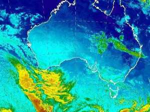 'Deep low' could bring chaos to WA