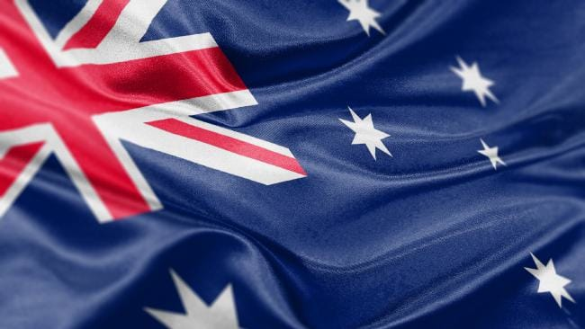 New Zealand's acting Prime Minister doesn't want his country's flag changed, so he's asked Australia to ditch theirs instead.