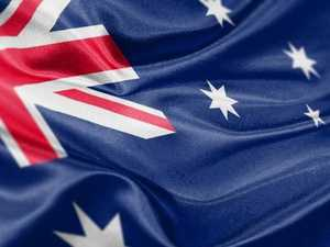 New Zealand claims Australia copied its flag