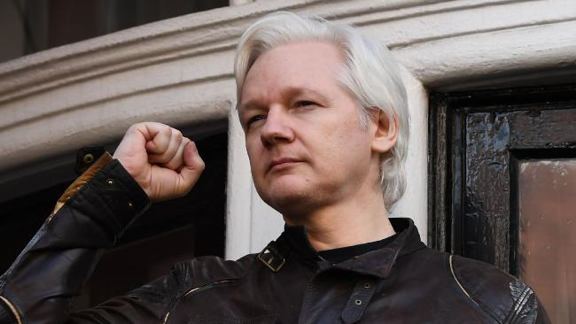 Wikileaks founder Julian Assange may soon be evicted from the Ecuadorian  embassy.