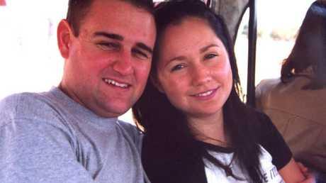 Glenn McEnallay was shot dead by Penisini in 2002.