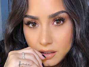 Demi Lovato 'hospitalised after OD'