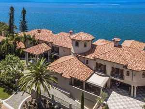 Mega mansion sells for $11 million