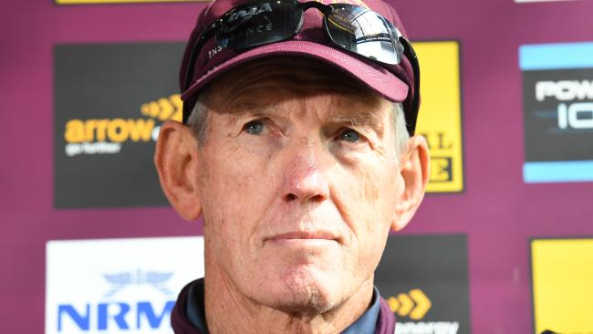 Wayne Bennett is keen for a call to be made about his coaching future.
