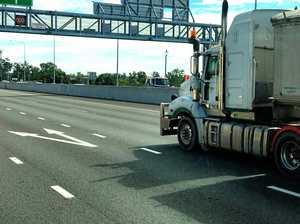 Automation future 'full of robot trucks'