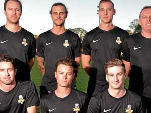 Vonhoff shines for Wanderers in their pursuit of finals