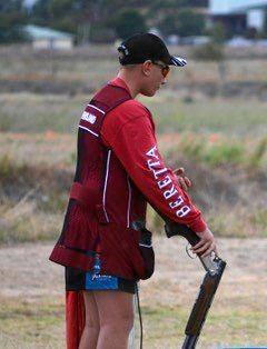 Travis Streeter is winning his way to the top in trap shooting, taking home wins in junior, senior and open teams.