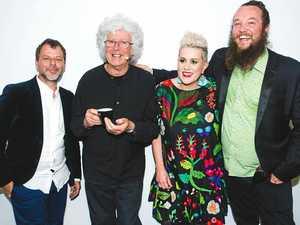 NOOSA alive! continues colourful arts-food-music program