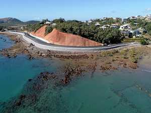 FINALLY: Cyclone-damaged coast highway re-opens today