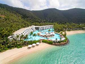 Tourism boost as Hayman Island set to re-open next year