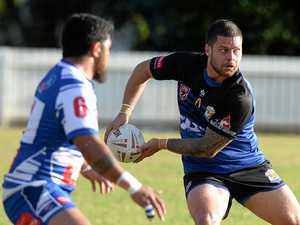 Goodna veteran calling it quits after sixteen seasons