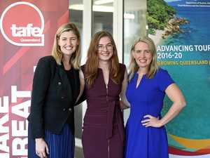 Mackay's Young Tourism Leader is inspiring others