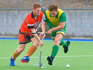 Gladstone hockey games to heat up competition