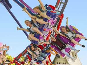 Coast theme park ranks in travel review website's top ten