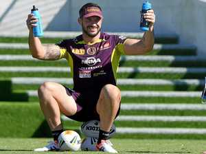 Broncos secure Gillett for another four years