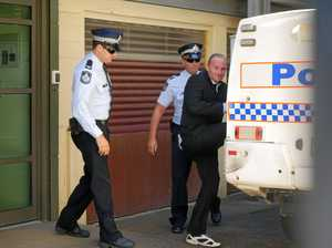 Prisoner to blame for Dundowran pipe bomb drama