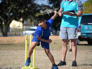 Monto blasts cricket competition