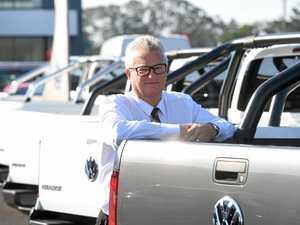 End of an era as Lismore car industry stalwart retires